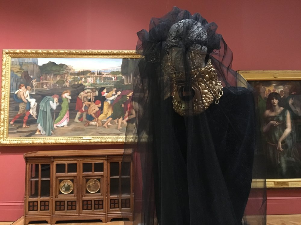 Manchester Art Gallery   jumpseatjenny