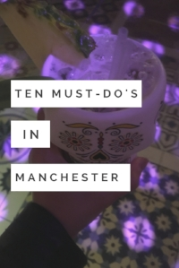 10 things not to miss in Manchester   jumpseatjenny   Travel and Lifestyle Blogger   Manchester United Kingdom