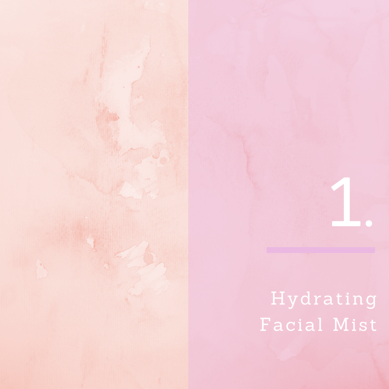 10 In Flight Essentials For Cabin Crew Number 1. Hydrating Facial Mist  Jennifer Schlagheck   Travel and lifestyle blogger   Jumpseatjenny
