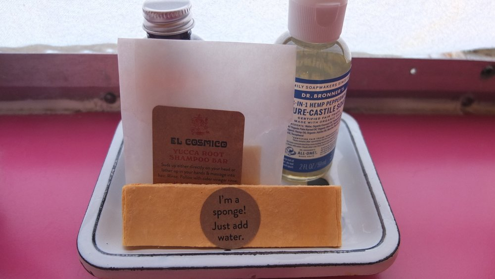 El Cosmico | Washroom Amentities | jumpseatjenny | Marfa Texas.JPG