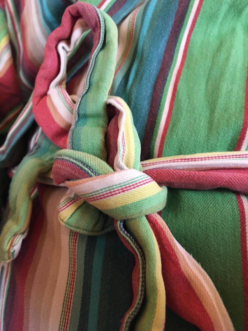 El Cosmico | Robe | jumpseatjenny | Marfa Texas