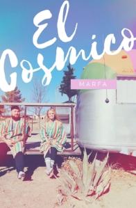 El Cosmico | Banner | jumpseatjenny | Marfa Texas