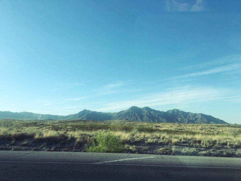 The Worlds Largest Gypsum Sandbox | Highway70 | jumpseatjenny | New Mexico.jpg