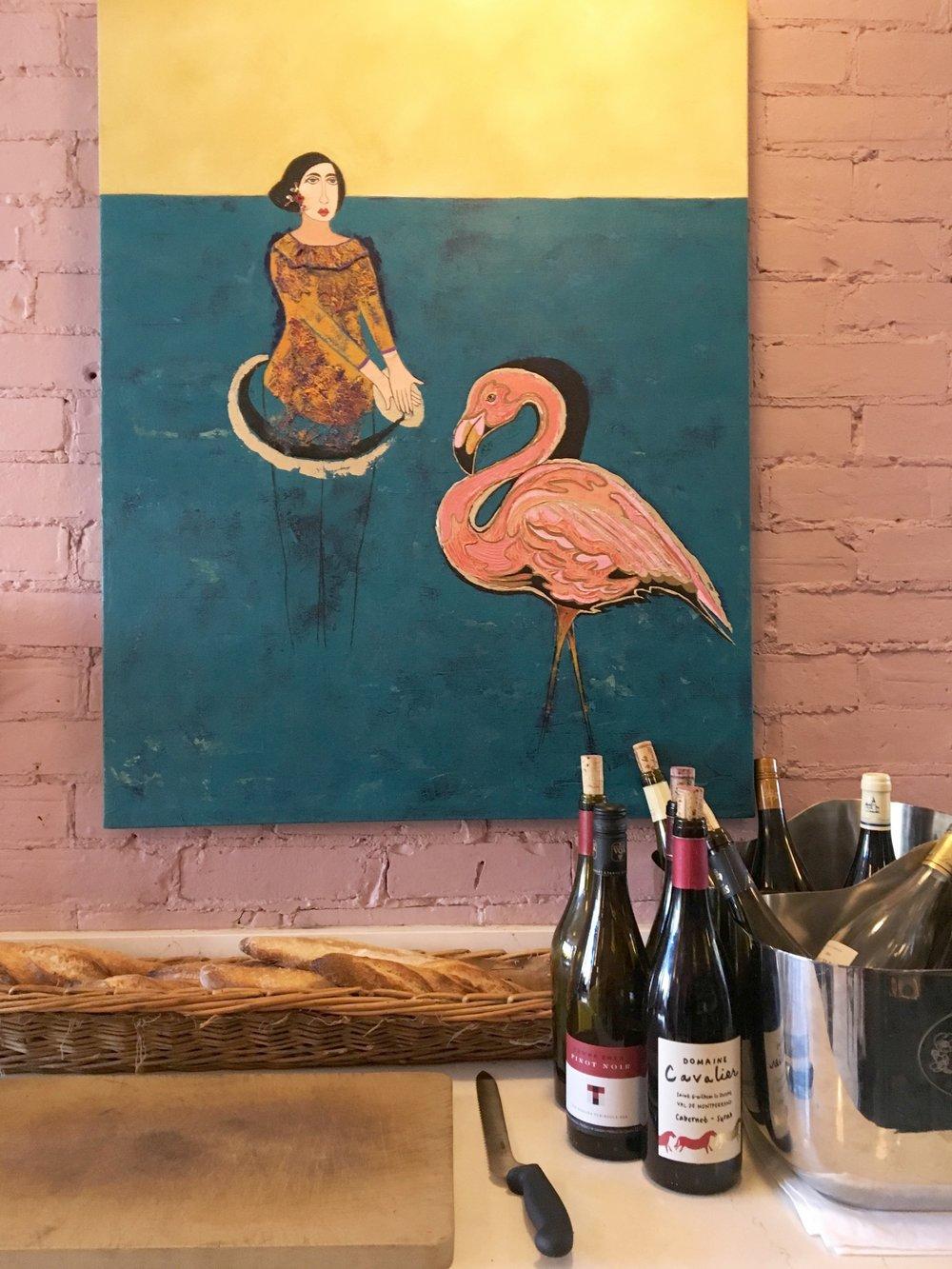 Cafe Can Can   Art & Wine   jumpseatjenny   Toronto Ontario.jpg