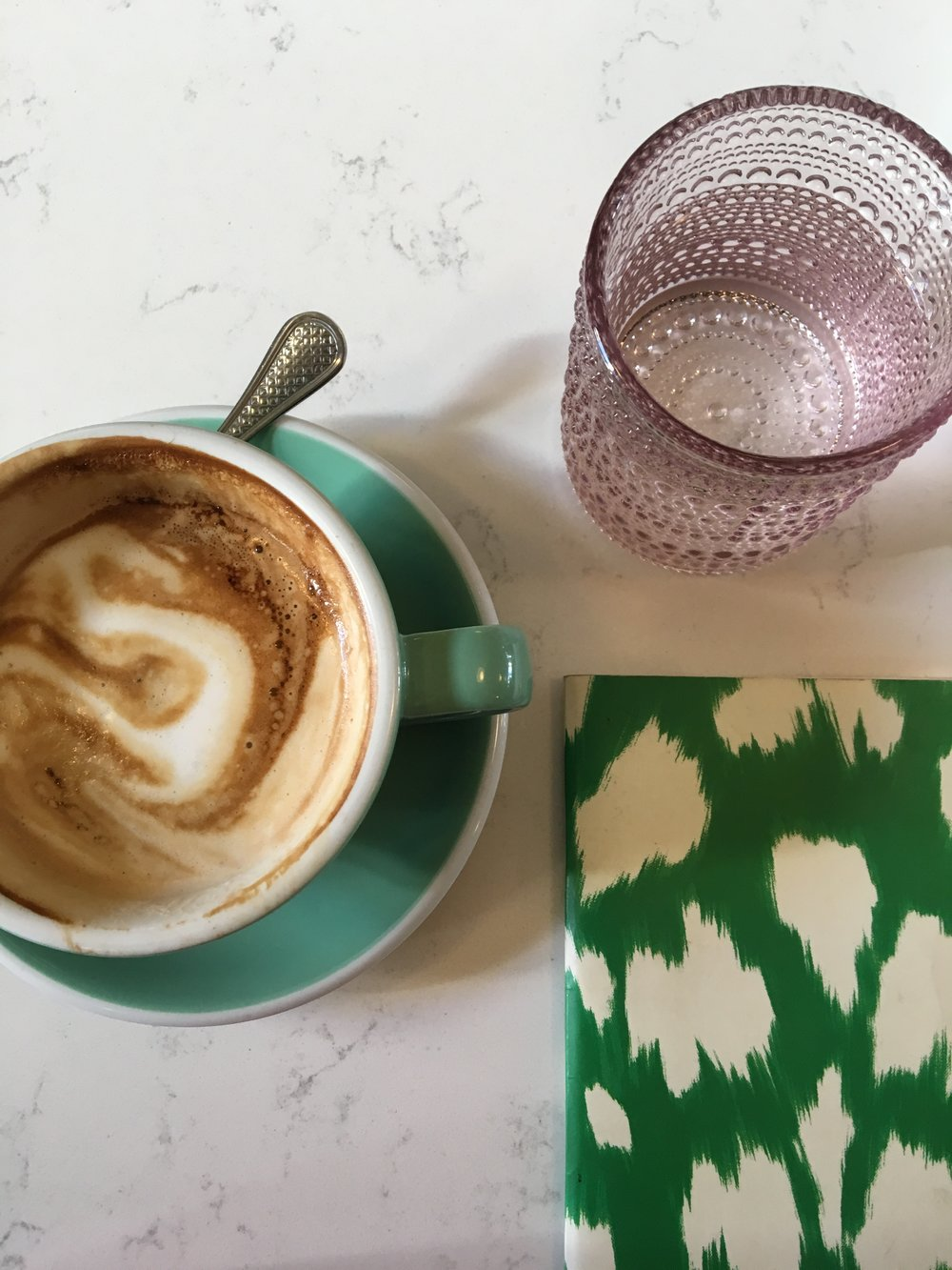 Cafe Can Can   Latte & Notes   jumpseatjenny   Toronto Ontario