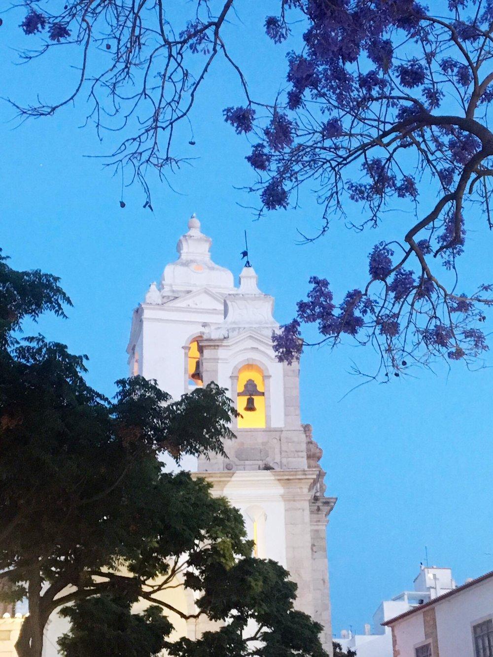 Vamos a Lagos | Church Of St. Sebastian | jumpseatjenny | Lagos Portugal