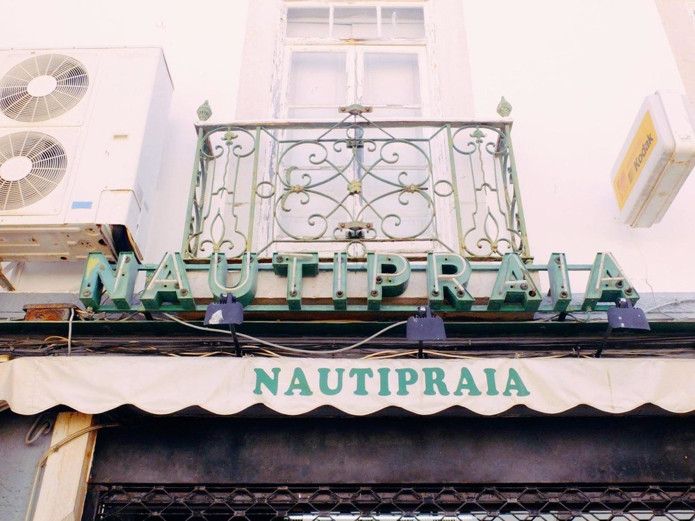 Vamos a Lagos | Nautipraia | jumpseatjenny | Lagos Portugal