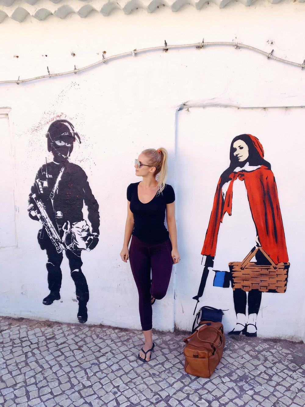 Vamos a Lagos | Lagos Street Art | jumpseatjenny | Lagos Portugal.jpg