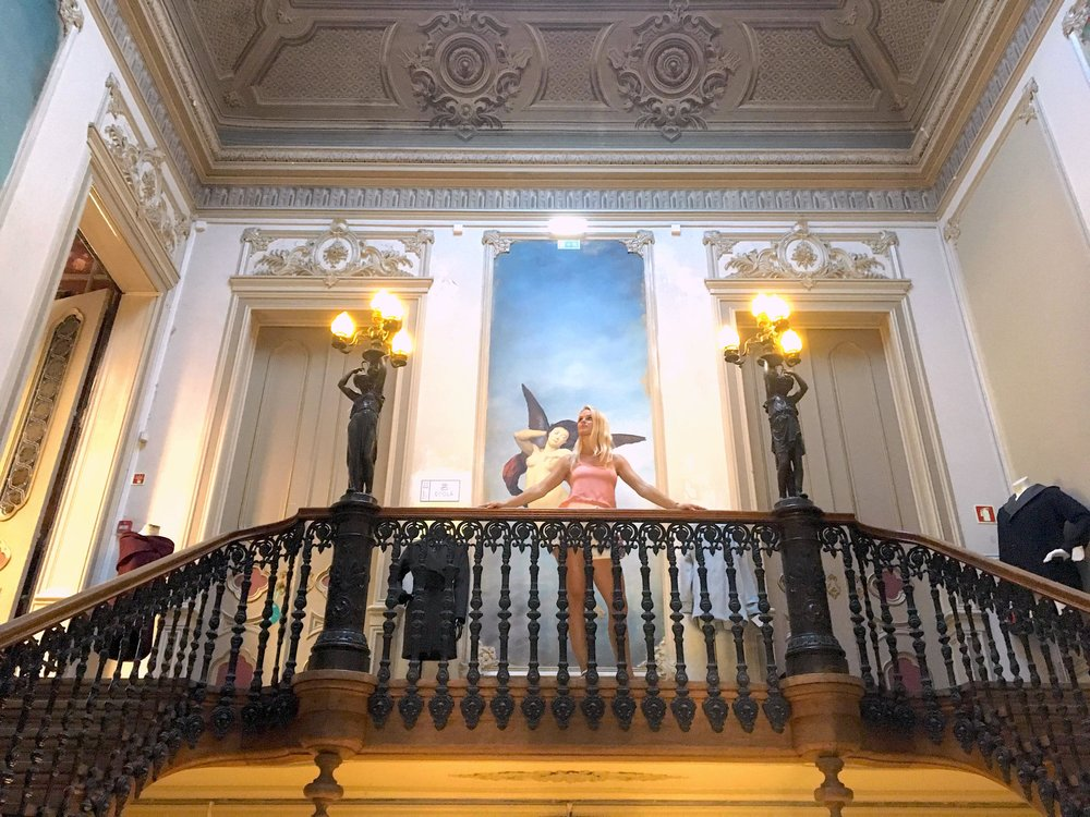 Layover In Lisbon   Embaixada at the Ribeiro da Cunha Palace   jumpseatjenny   Lisbon Portugal.jpg