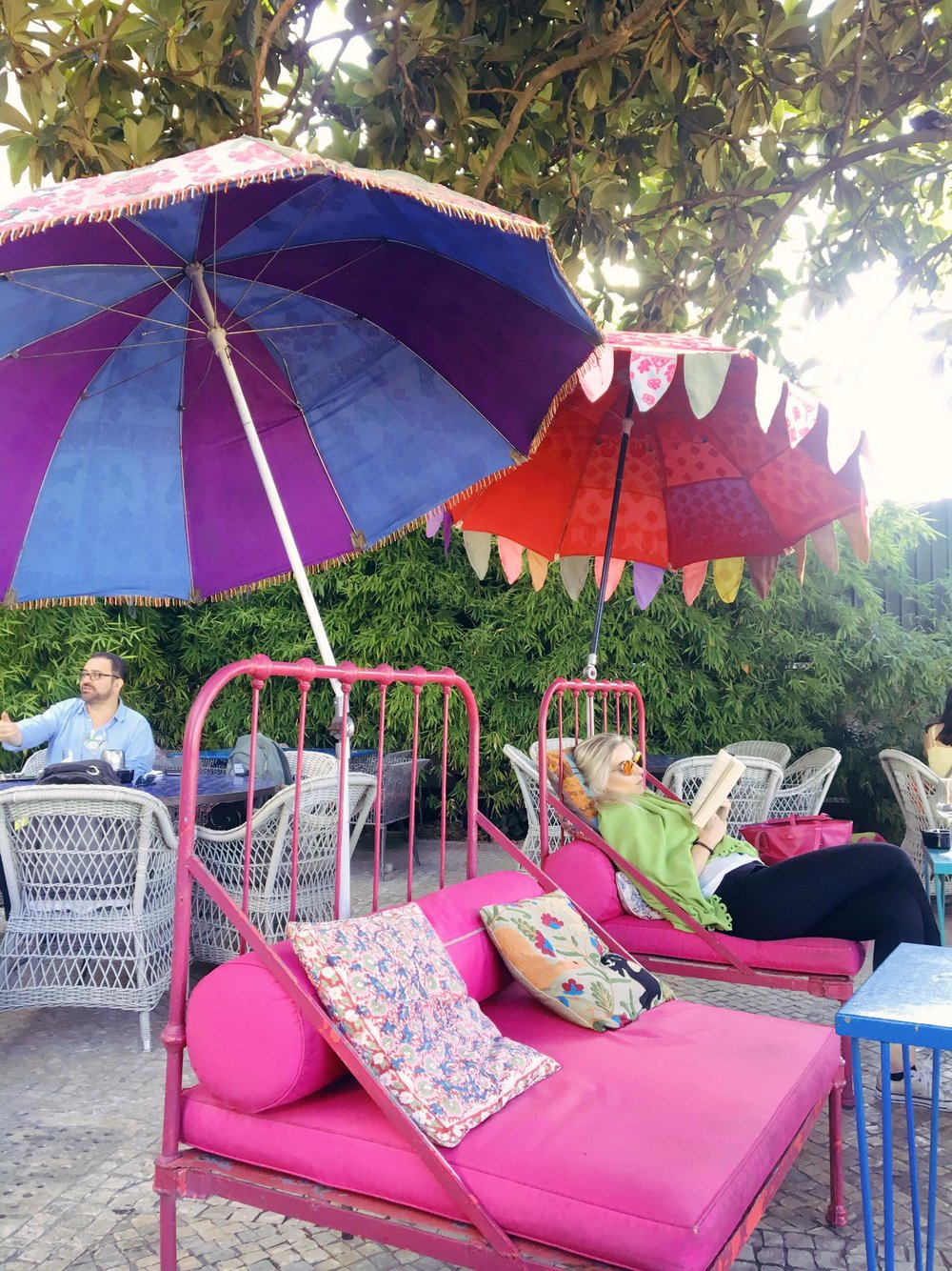 Layover In Lisbon   Lounging at Lost In   jumpseatjenny   Lisbon Portugal.jpg