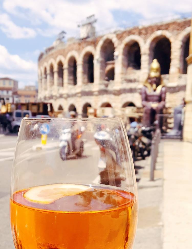 Visiting Verona | Aperol Spritz | jumpseatjenny | Verona Italy.jpg