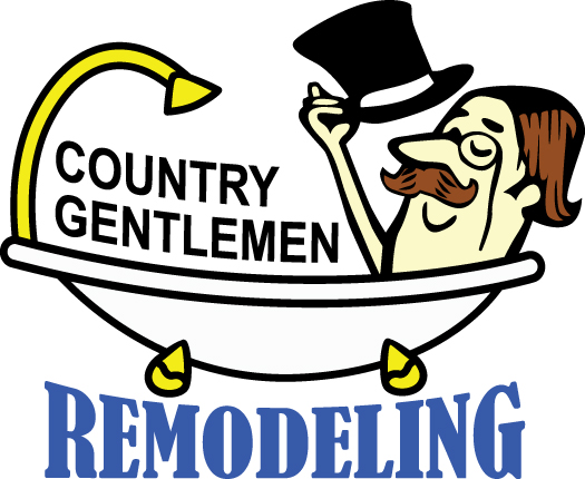 Country Gentlemen Kitchen & Bathroom Remodeling, Inc.