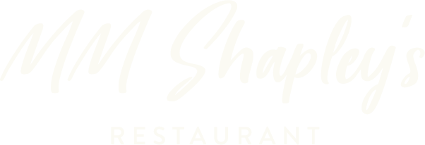 MM Shapley's Restaurant