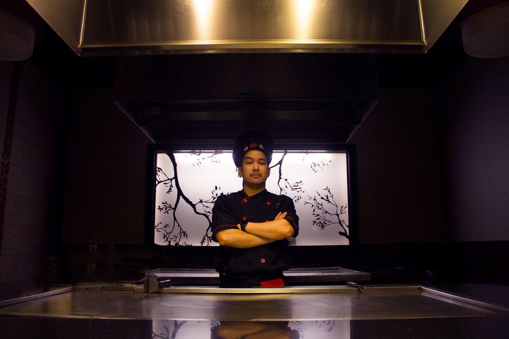 Victor Fujiyama
