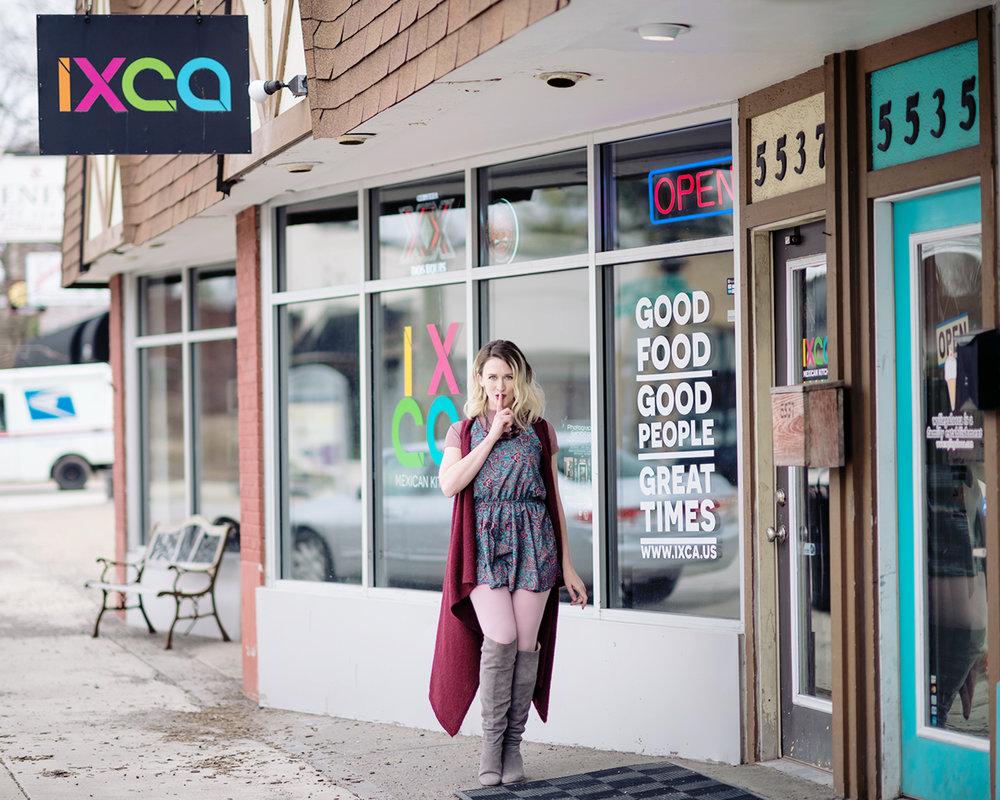 IXCA Amy Beers