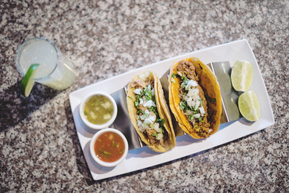 IXCA tacos Indianapolis Irvington