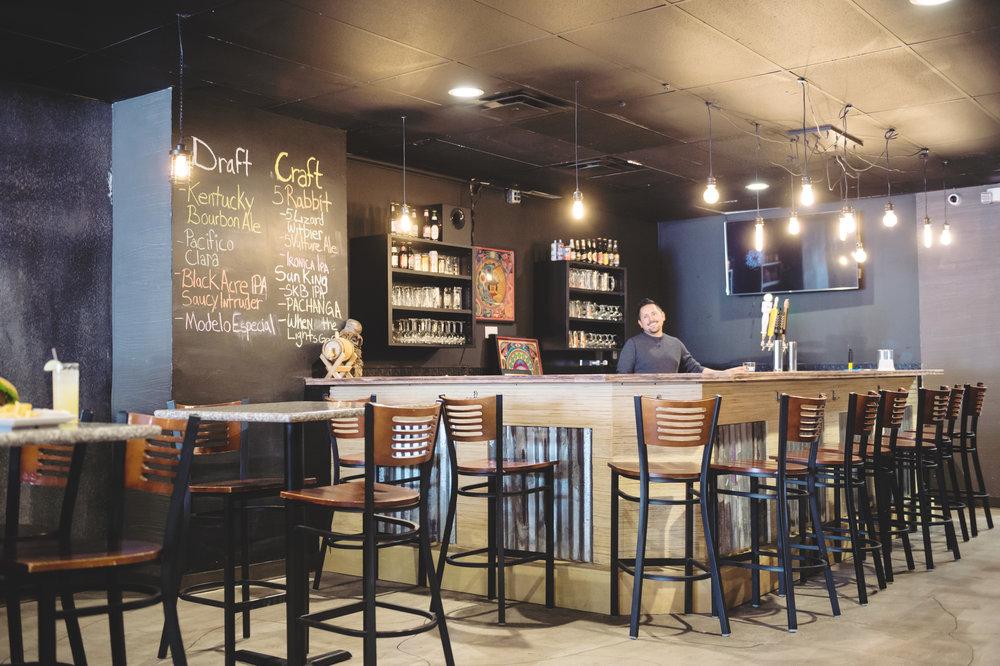 Ixca Bar Irvington Indianapolis