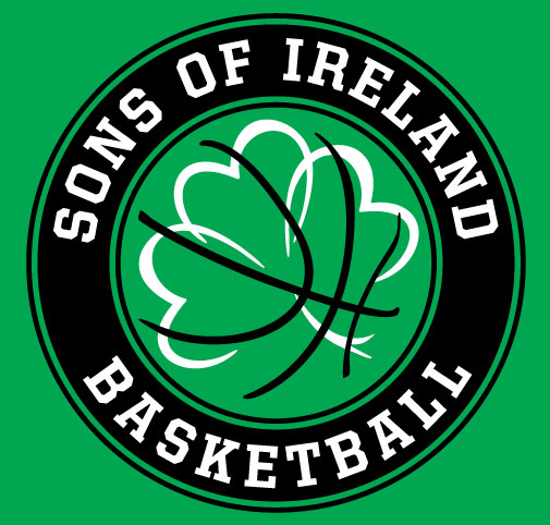Sons of Ireland Basketball