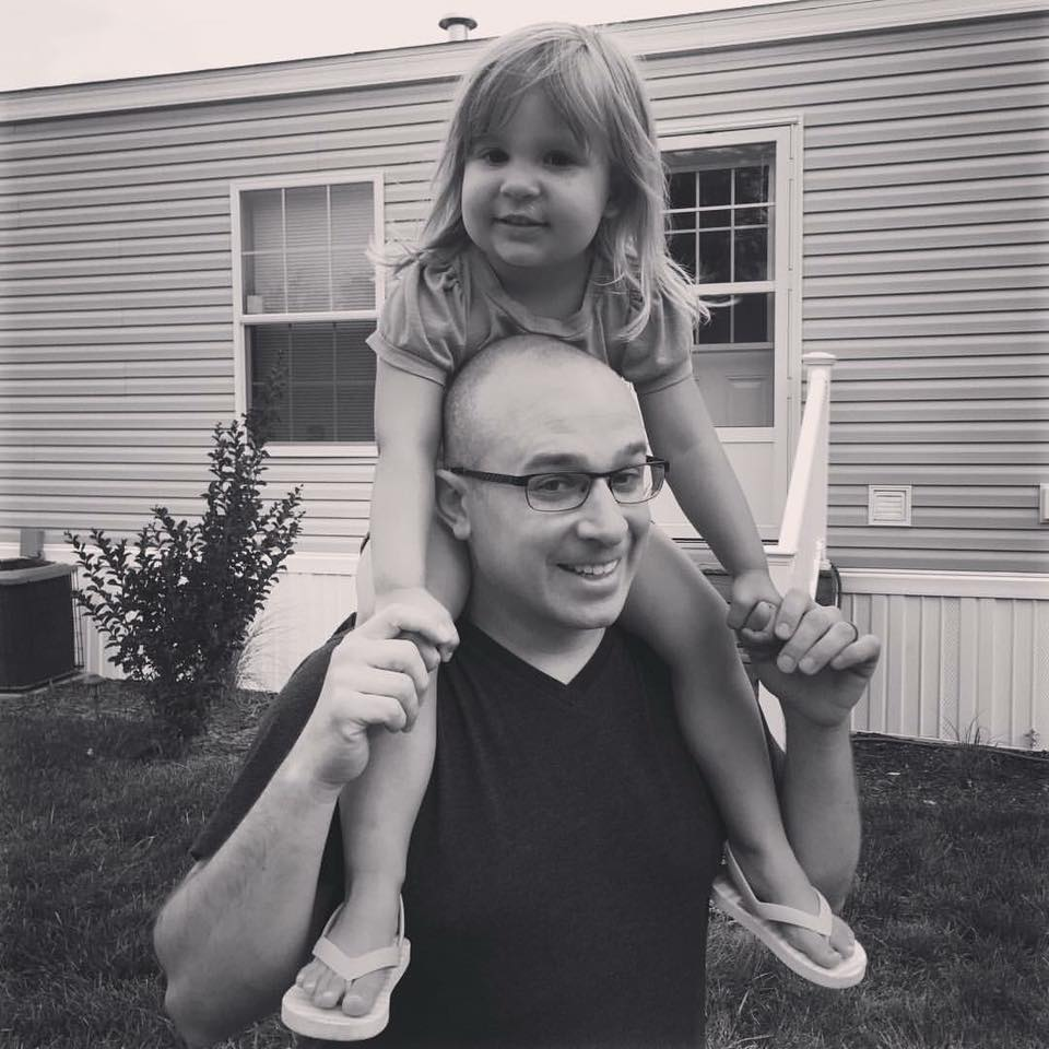 Nick Browne - Podcaster, Blogger, and Daddy Extraordinaire. He is co-host of The Poppin' Bottles Dad-Cast Podcast and Blog.Twitter: @pbdadcast  Instagram: @pbdadcast
