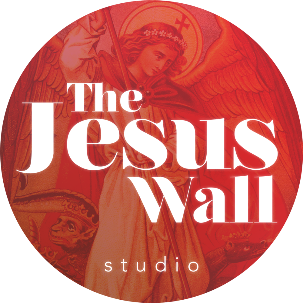 The Jesus Wall