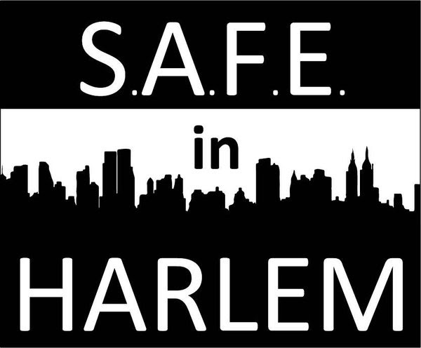 S.A.F.E In Harlem