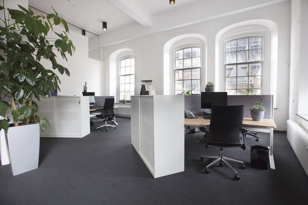 Interieuradvies ontwerp realisatie en styling kantoor Arnhem 1.jpg