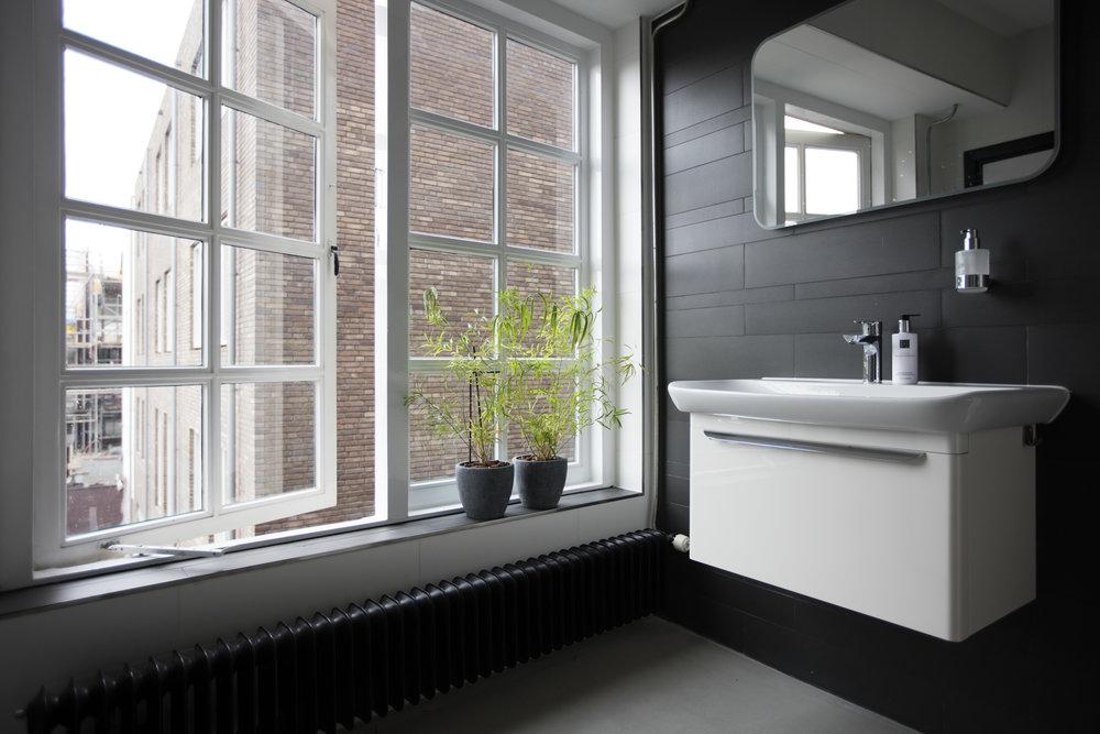 Interieuradvies ontwerp realisatie en styling kantoor Arnhem 11