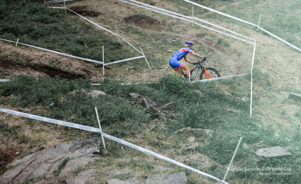 2017 Clif Pro Team - UCI WORLD CUP, MONT SAINTE ANNE