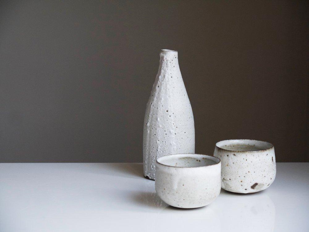 Ferments With friends - Sake Workshop With Yuko Sasaki