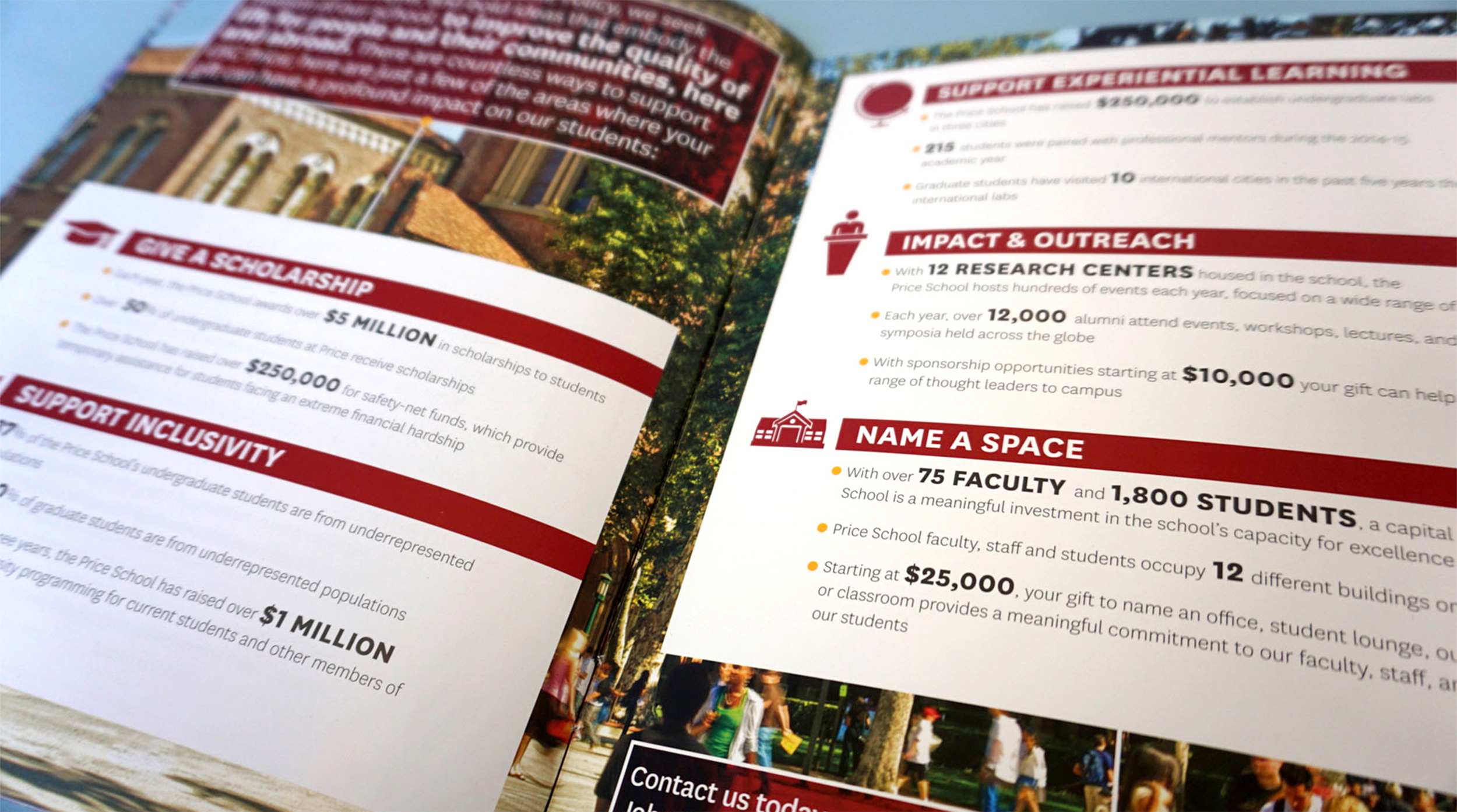 USC Price School Of Public Policy — ETCH Creative