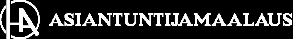 Helsingin Asiantuntijamaalaus logo
