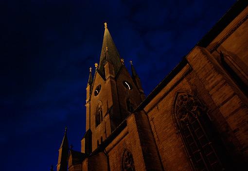 ©Anders Eklund, Domkyrkan