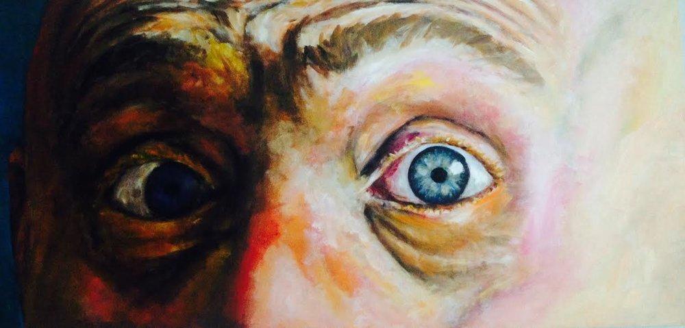 Troll Eyes