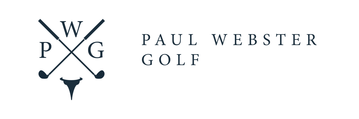 Paul Webster Golf