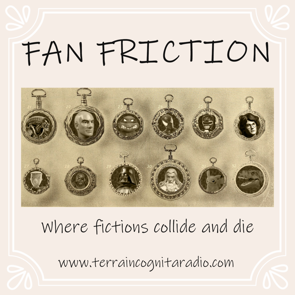 Fan Friction - FADE ININT. T.V. PRODUCER'S EXECUTIVE ELEVATORA tall, dark, and handsome t.v. producer MICHAEL selects and PUSHES a button for the top floor while conversing aimlessly with colleague NICK, an ageless prodigy possessed of superior wit and guile. the DOORS begin to CLOSE whenTHUMP! a cuffed forearm smashes into the space between the DOORS with uncanny, desperate speed. A lanky, disheviled figure with an air of deranged genius and musty, musky sweat, COREY PIZZAZZ shoves his way into the EXECUTIVE ELEVATOR. He knows he has just one shot to prove to MICHAEL and NICK that his MAGNUM OPUS -a brilliant mashup of two dormant franchises -is worth their time and money.The EXECUTIVE ELEVATOR DOORS CLOSE.FAN FRICTION ensues.