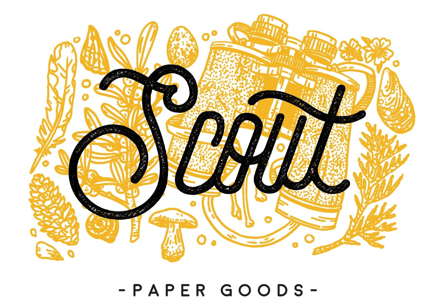 Scout Paper Goods