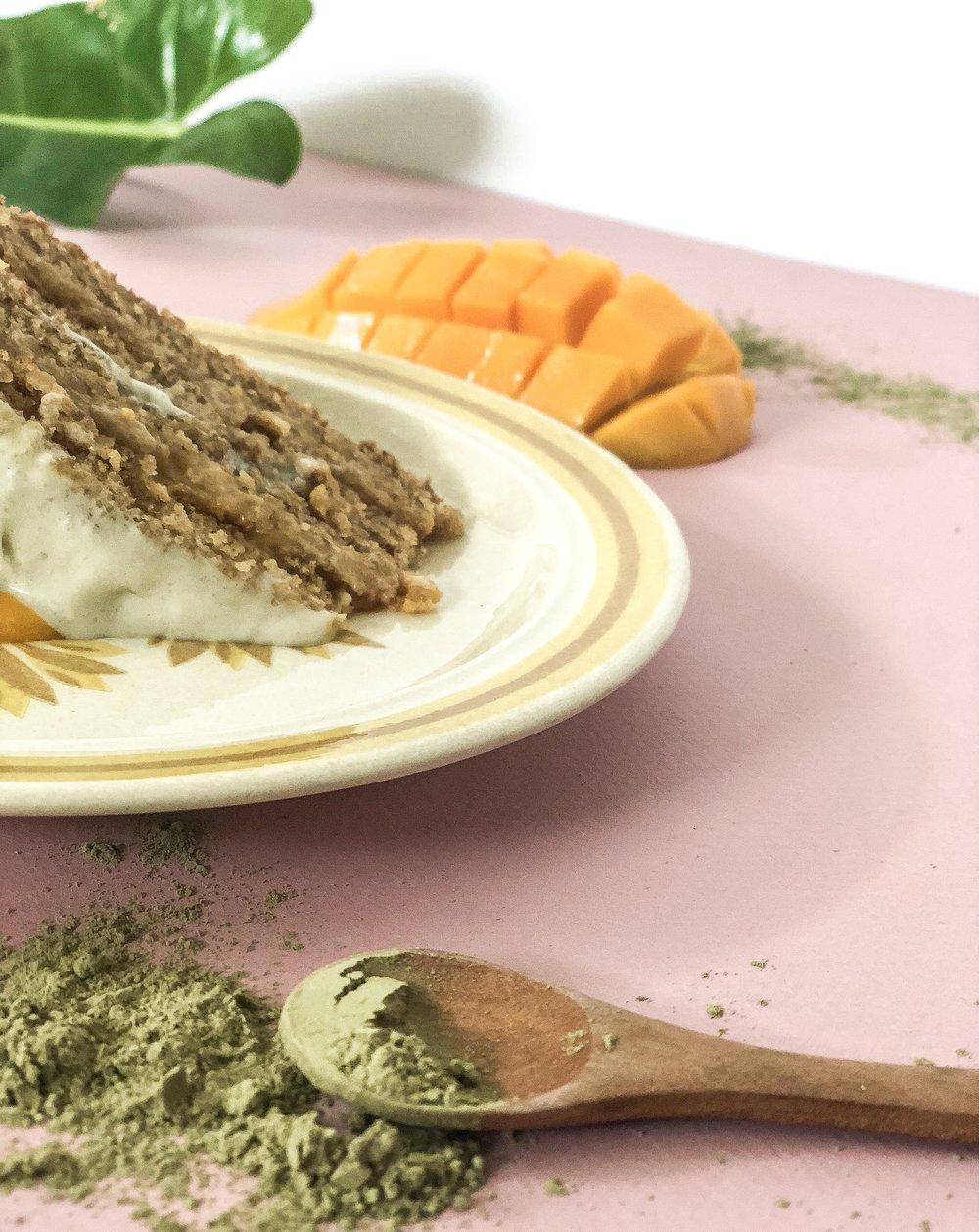 matcha & mango vegan cake 2.jpeg