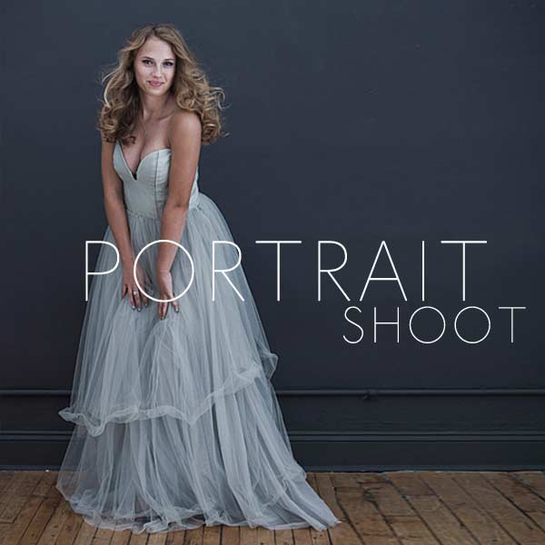 View select studio & location portrait galleries!