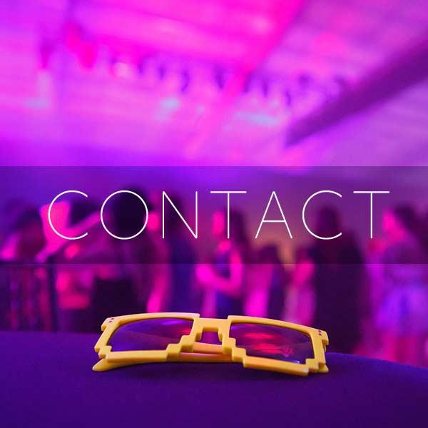 Contact the studio!