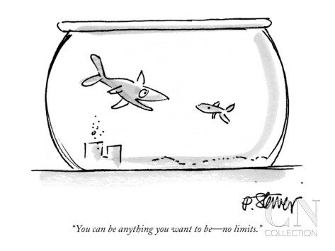 peter-steiner-you-can-be-anything-you-want-to-be-no-limits-new-yorker-cartoon