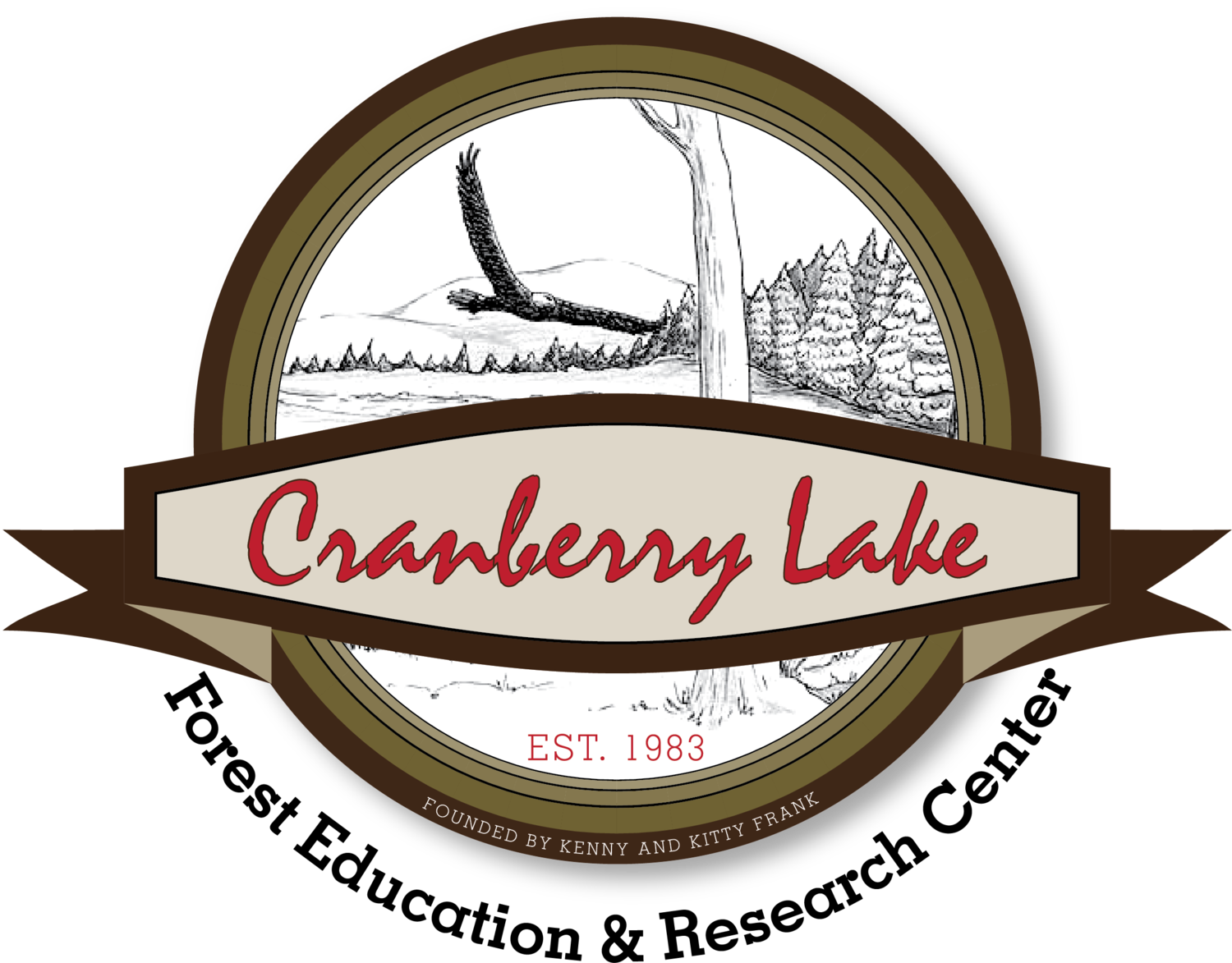Cranberry Lake Forest Education & Research Center