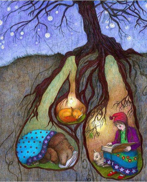 Artwork by: Jessica Boehman