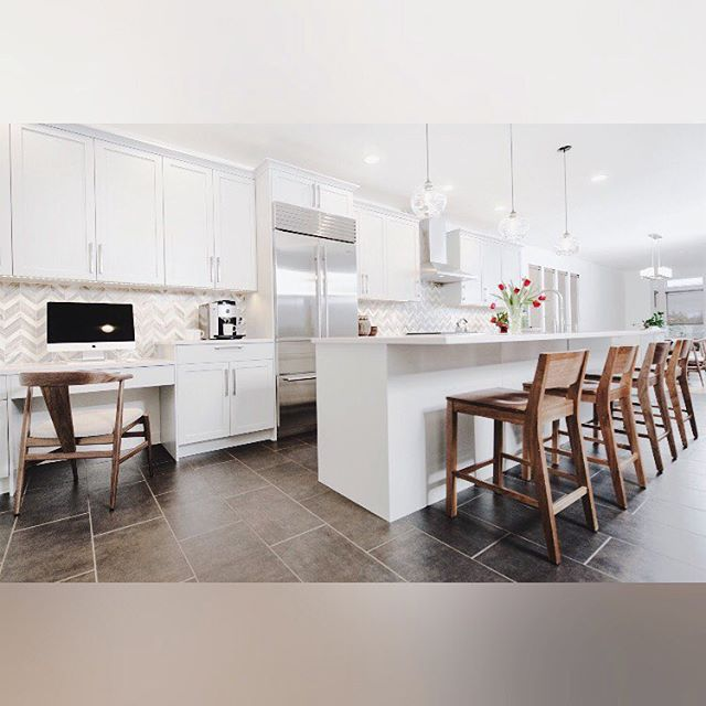 The kitchen is a sanctuary of food, friends, laughter and positive experiences. Make it your own. Make it special. Time to renew your space? Reach out for a kitchen remodel consultation.