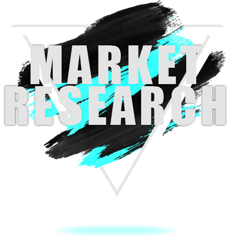 Market Research - Industry researchcompetition researchmarket analYisys