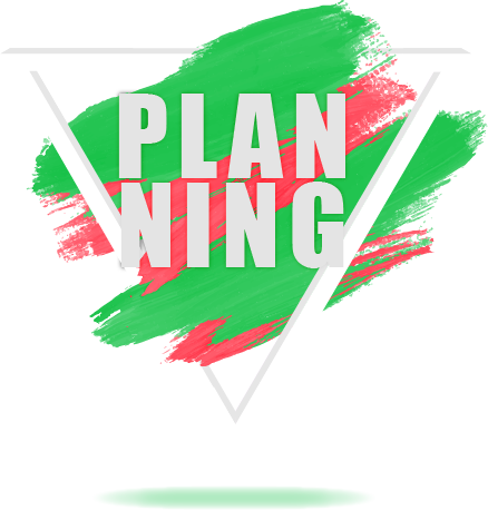 Planning Services - CAMPAIGN planningCrisis planningevent planningsocial media planning