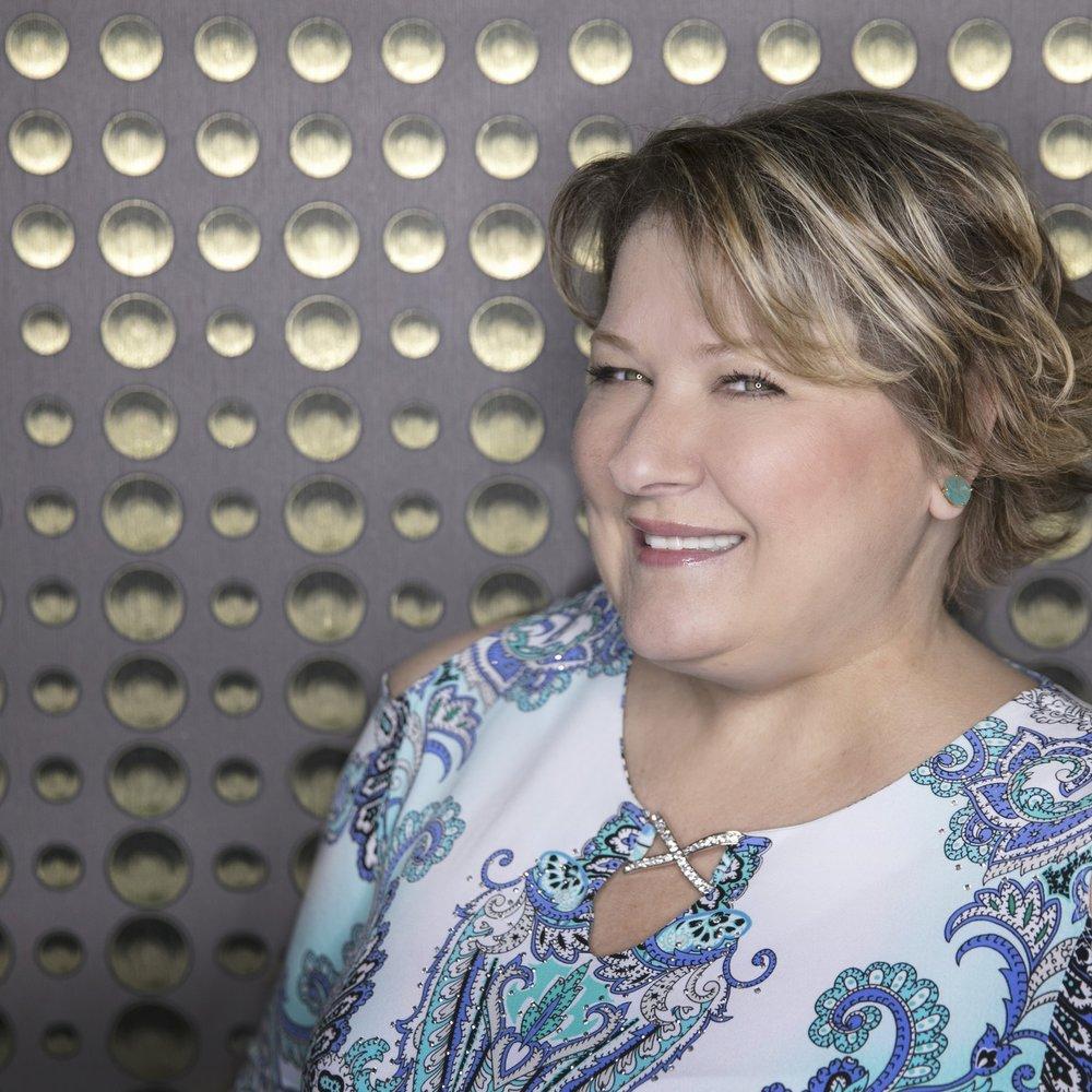 Lisa Rehurek