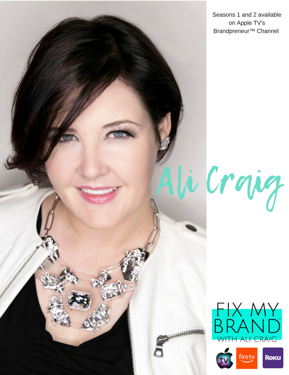 Ali Craig Fix My Brand With Ali Craig