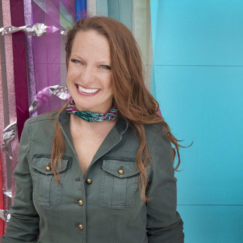 Dr. Megan Ann Todd