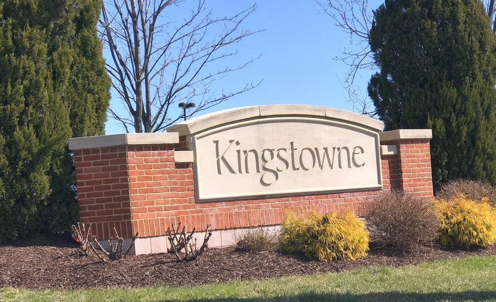Kingstowne, Alexandria -