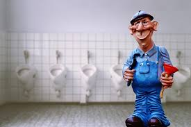 Plumber - Vendors Apply Here